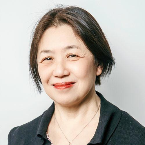UGGC - Huang zhen 1