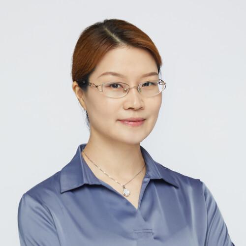 UGGC - Hélène wang