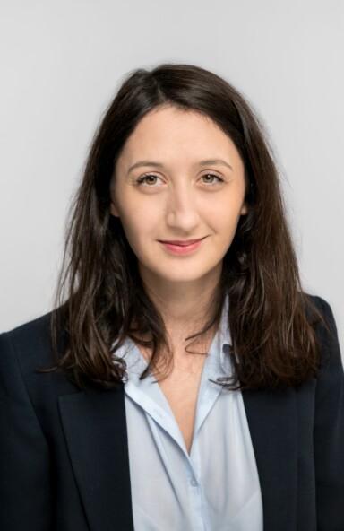 Sophie Markarian
