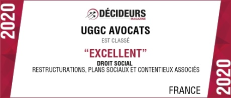 UGGC - Droit social