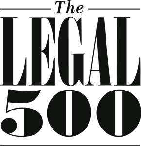 UGGC - Logo legal 500