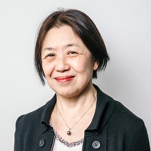 UGGC - Zhen huang 2021