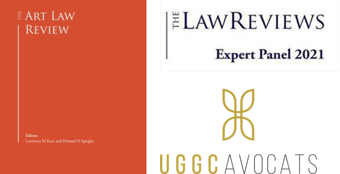 UGGC - Visuel art review