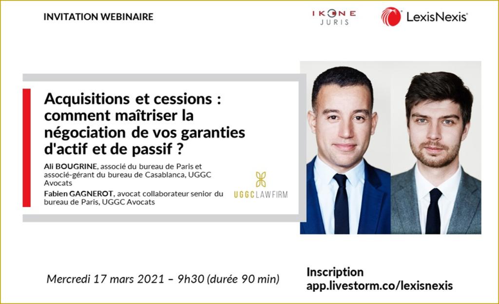 UGGC - Invitation webinar fr