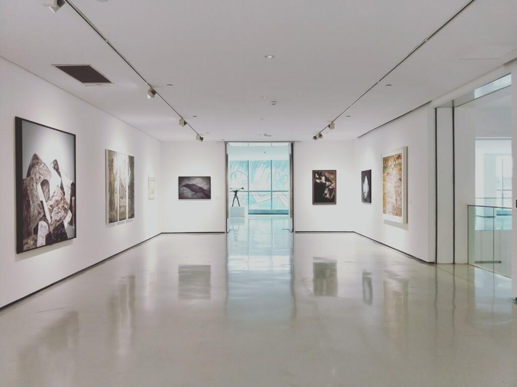 UGGC - Art gallery