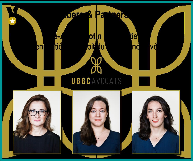 UGGC - Chambers and partners droit du patrimoine