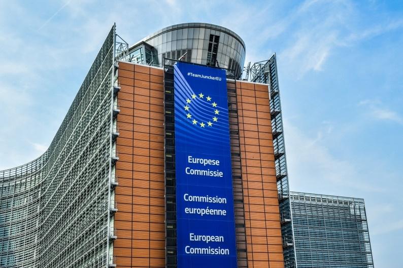 UGGC - Visuel comission européenne