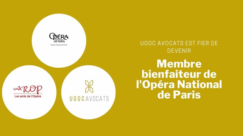UGGC - Opéra fra