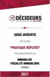UGGC - Décideur 1