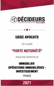 UGGC - Décideurs 2
