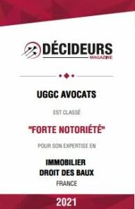 UGGC - Décideurs 3